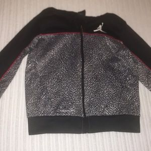 Boys size 7 Jordan jacket